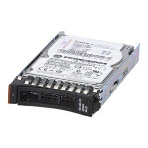 "IBM 300GB 10000RPM 6Gb/s SFF Slim SAS 2.5"" Hot Swap Disk (42D0637)"