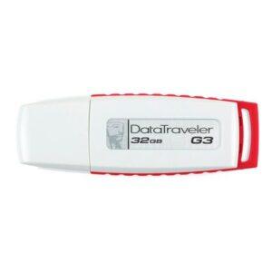 Kingston Data Traveller 32GB Usb Bellek (DTIG3/32GB)