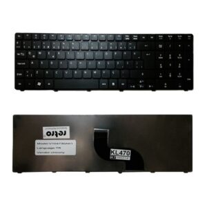 Acer Aspire 5738 Laptop Klavye