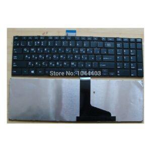 Toshiba C665 Laptop Klavye