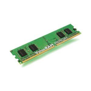 Kingston ValueRam 2GB 1333MHz DDR3 Ram (KVR13N9S6/2)