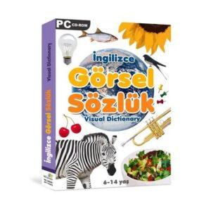 Eurosoft İngilizce Görsel Sözlük - Visual Dictionary