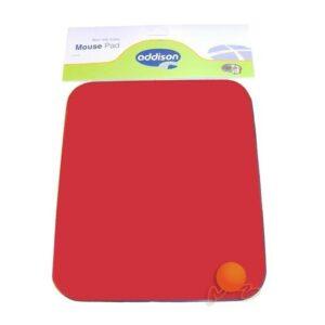 Addison Kırmızı 300143 Mouse Pad