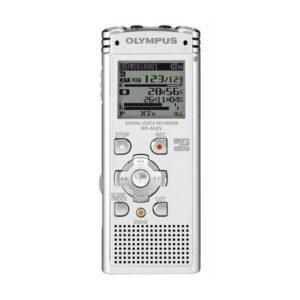 Olympus WS650S 2Gb Gümüş Stereo Ses Kayıt Cihazı