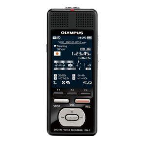 Olympus DM-5 Ses Kayıt Cihazı
