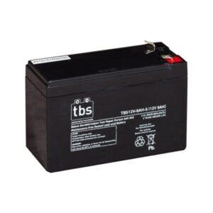 Tbs 12V-9Ah-5 Ups Tip Akü