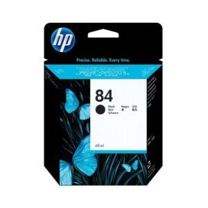 HP 84 Siyah Mürekkep Kartuş C5016AE / C5016A