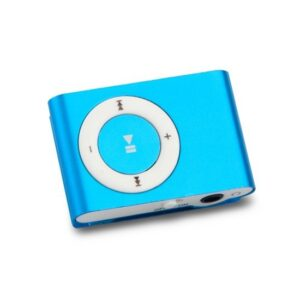 Mikado MP-87 Mavi MP3 Çalar