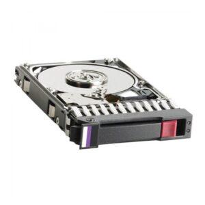 300Gb Hp 2.5 Sff 6G 10K Rpm Sc Sas Enterprıse Hot Plug 652564-B21