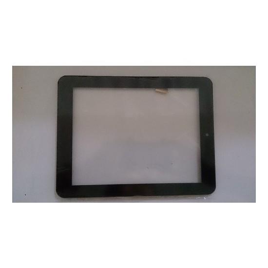 Next Pratica F0425 8 İnç Dokunmatik Ekran(Kasalı)