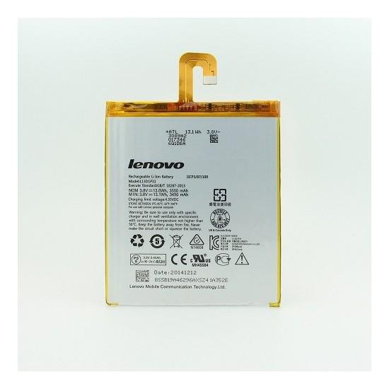 Lenovo Tab A7-50(L13d1p31) Tablet Batarya
