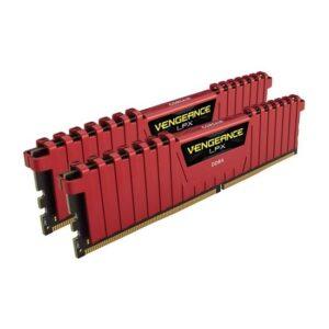 Corsair Vengeance LPX 16GB(2x8GB) 3200MHz DDR4 Ram CMK16GX4M2B3200C16R
