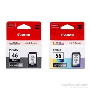 Canon Pıxma E464 Orijinal Siyah Yazıcı Mürekkep Kartuş