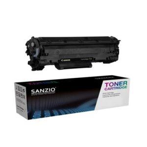 Sanzio Canon Crg-728 Muadil Toner