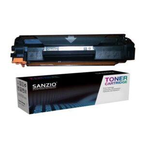 Sanzio Hp Cb435a Muadil Toner