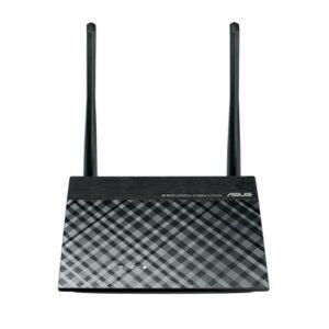 Asus RT-N11P Kablosuz-N300 3-in-1 Router/AP/Range Extender (Menzil Arttırıcı)