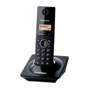 Panasonic KX-TG 1711 Dect Telefon - Siyah