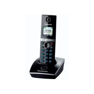 Panasonic Dect Telefon KX-TG8051 Siyah