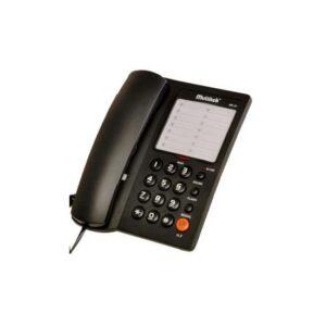Multitek Ms 21 Siyah Masaüstü Telefon