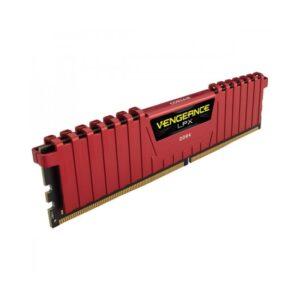 Corsair Vengeance Kırmızı 8GB 2400MHz DDR4 Ram BC-CMK8GX4M1A2400C16R