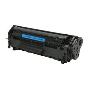 Ekoset hp LaserJet 1010/1012/1015/1018 uyumlu Muadil Toner 2612A uyumlu