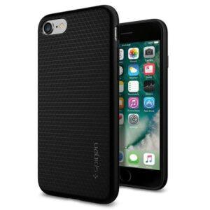 Spigen Apple iPhone SE (2020) / iPhone 8 / iPhone 7 Kılıf Liquid Armor - 042CS20511