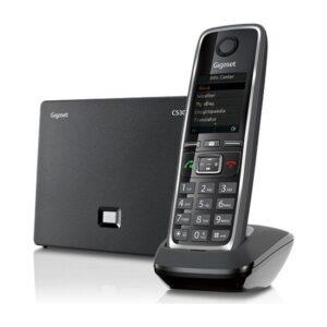 Gıgaset C530 Ip Dect Telefon, Siyah