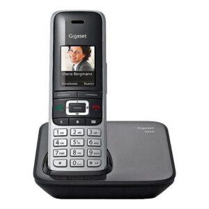 Gıgaset S850 Dect Telefon