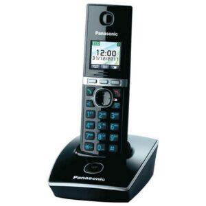 Panasonıc Kx-Tg 8051 Dect Telefon, Siyah