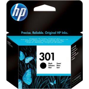 HP 301 CH561E Orjinal Siyah Kartuş