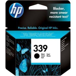 HP 339 C8767EE Orjinal Siyah Kartuş