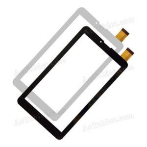 Polypad İ7 Pro 3G 7 İnç Dokunmatik Ekran