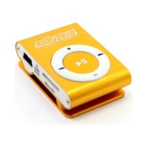 Subzero MP3 Player