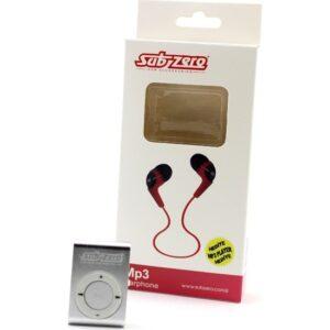 Subzero MP3 Player + 8 GB Hafız Kartı