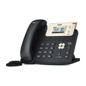 Yealink Sıp-T21P E2 Ip Phone ,132X64-Pıxel Lcd, 2Xport (Poe), 2 Sıp, Ip Telefon