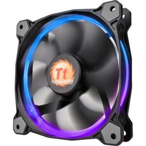 Thermaltake Riing 12cm Ledli 256 Renk RGB Fan CL-F042-PL12SW-A