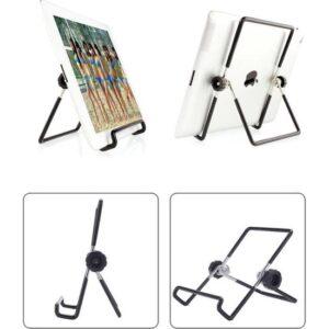 Appa Büyük Metal Tablet Tutucu Stand Srf-612