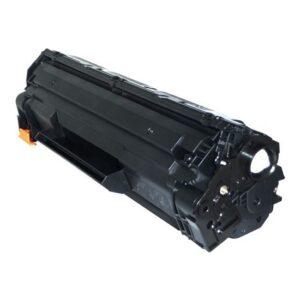 Yüzde Yüz Toner Canon iSensys Lbp6030B Toner Muadil Crg725
