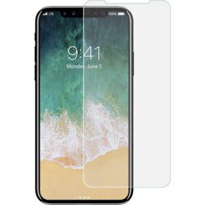 Case 4U Apple iPhone X Temperli Cam Ekran Koruyucu