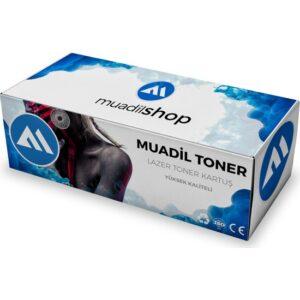 Samsung Mlt-D108S Muadil Toner - Ml-1640/1641/2240/2241