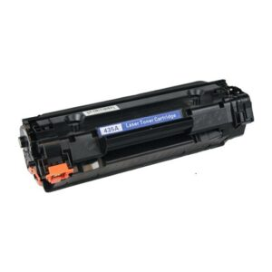 Yüzdeyüz Toner HP LaserJet P1005 Toner Muadil CB435A HP 35A