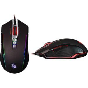 Bloody P93 Lk 5K Optik Core3 Aktif 5000Cpı-Rgb Oyuncu Mouse