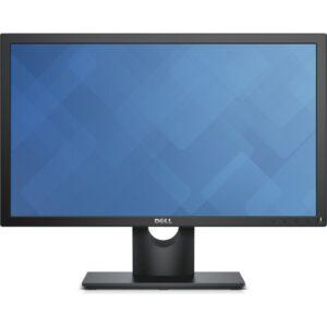 "Dell E2216HV 22"" 5ms (Analog) FHD LED Monitor"