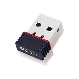 Platoon Pl9331 Mini Nano 150Mpbs Usb Wireless Ağ Adaptörü