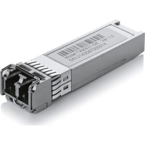 TP-Link TXM431-SR 10GBase-SR SFP+ LC Alıcı-Verici