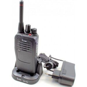 Icom IC-F29SR PMR Uzak Mesafe Dayanıklı Yapı El Telsizi