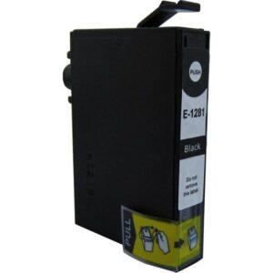 Premium® Epson Stylus SX125 Uyumlu Siyah Muadil Kartuş