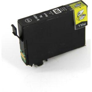 Premium® Epson Workforce Wf2660Dwf Uyumlu Yüksek Kapasite Siyah Muadil Kartuş