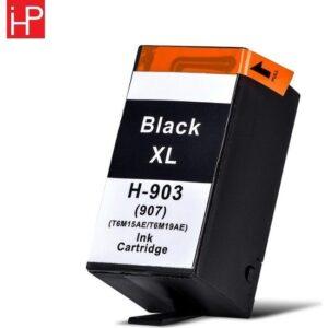 Premium® Hp 903Xl Uyumlu Yüksek Kapasite Siyah Muadil Kartuş