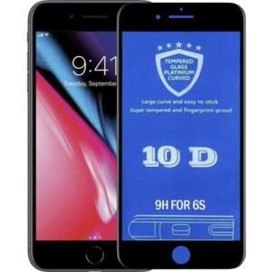Bufalo Apple iPhone 6-6S 10D Nano Cam Ekran Koruyucu